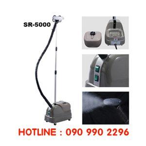Bàn Ủi Hơi Nước Đứng SR-5000
