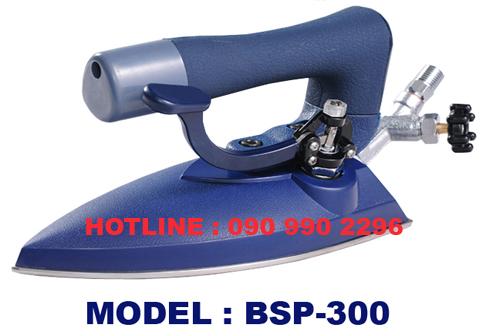 Bàn Ủi Toàn Hơi SILVER STAR BSP-300